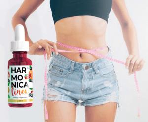 Harmonica Linea gotas, ingredientes, cómo tomarlo, como funciona, efectos secundarios