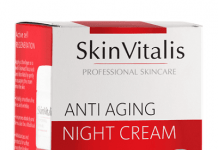 Skin Vitalis crema - comentarios de usuarios actuales 2020 - ingredientes, cómo aplicar, como funciona, opiniones, foro, precio, donde comprar, mercadona - España